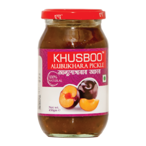 Alubukhara Pickle