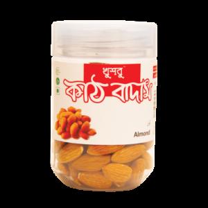 Almond Spice