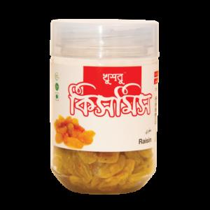 Raisin Spice